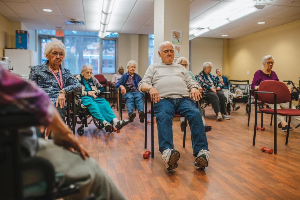 Centre de Santé Saint-Thomas - Covenant Care